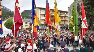 Festivals de musiques à l'unisson à Grimisuat et Muraz