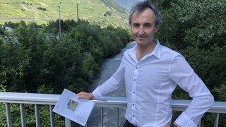 Affaire Joël Rossier: la transparence totale exigée par les députés valaisans