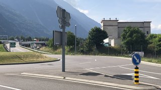Saint-Maurice: pollution au chrome VI identifiée