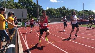 Athlétisme: le COA Valais romand 4e des championnats de Suisse interclubs