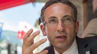 JO 2026: le ministre valaisan Frédéric Favre réagit au vote négatif de Calgary