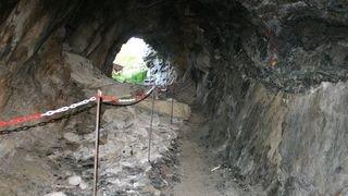 L'OT de Verbier propose d'aller à la découverte des mines du Mont-Chemin