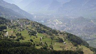 Mont-Noble réserve 67 hectares de zone à bâtir