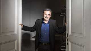«Nous ne vivons pas une crise migratoire, mais une crise de l'accueil», estime le journaliste Edwy Plenel