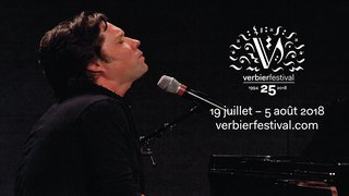 Verbier Festival - Rufus Wainwright