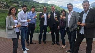 Vinum Montis s'étend désormais à l'ensemble du Valais pour mieux promouvoir l'œnotourisme