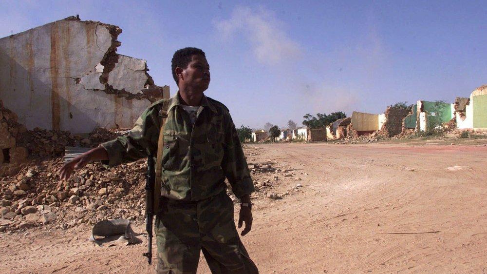 De 1998 à 2000, cinq ans après l'indépendance de l'Erythrée vis-à-vis de l'Ethiopie, les deux voisins s'étaient affrontés dans un conflit qui avait coûté la vie à plus de 80 000 personnes et ruiné les deux Etats.
