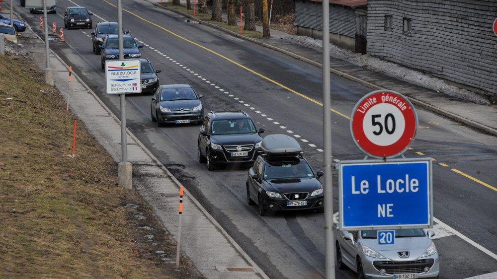 Contrairement aux discours que l'on peut entendre en Suisse, le Luxembourg, lui, accueille les frontaliers les bras ouverts.