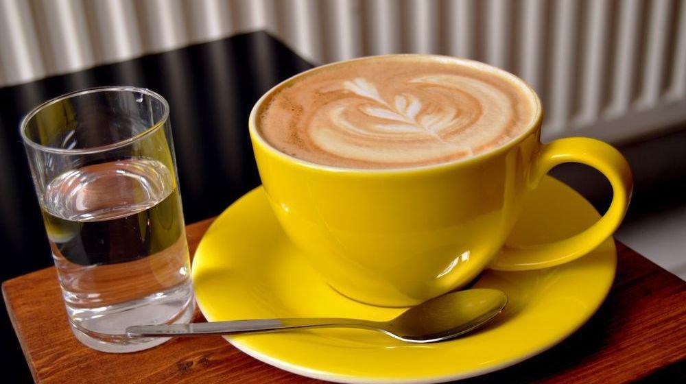 Le prix du café doit-il être plus élevé en altitude?