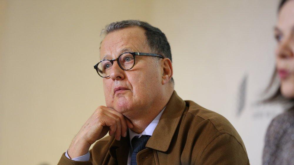 Lors de sa première conférence de presse en janvier, l'expert Bernard Eichenberger avait déjà conclu que le Conseil de fondation était grandement responsable de la situation actuelle.