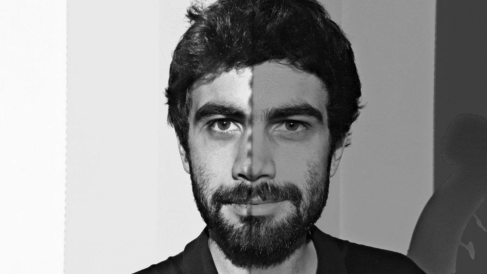Fabien Iannone fera découvrir sa musique contemplative et expérimentale ce week-end en ville de Sion.