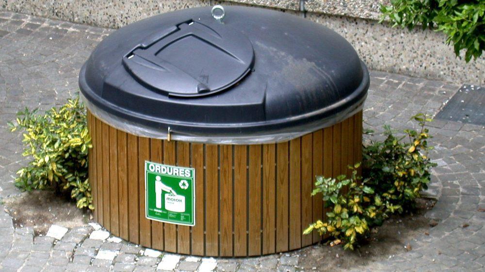 Les moloks et autres poubelles ont tendance à recevoir davantage de déchets des communes voisines depuis trois mois.