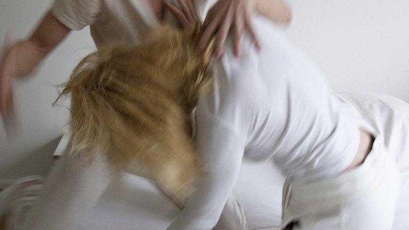 Société: les violences domestiques en hausse pendant la Coupe du monde
