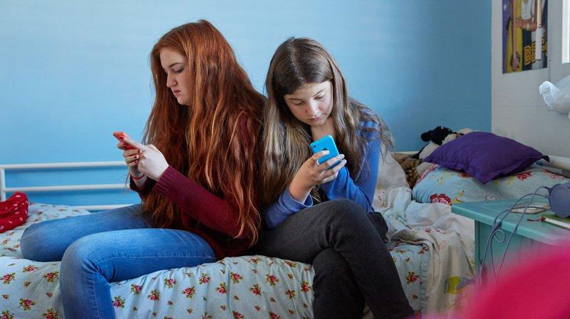 Près de 700 écoliers de 12 à 17 ans provenant de classes de 7e à 9e année en Suisse alémanique ont été recrutés pour cette étude.