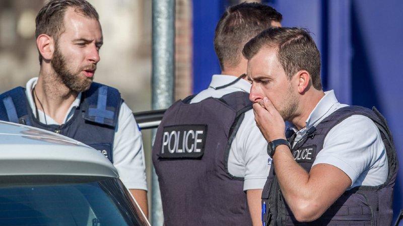 Dans le cadre d'une enquête ouverte pour terrorisme par le Parquet fédéral, deux ressortissants belges d'origine iranienne, un homme de 38 ans et son épouse de 33 ans, ont été placés lundi en détention. (illustration)