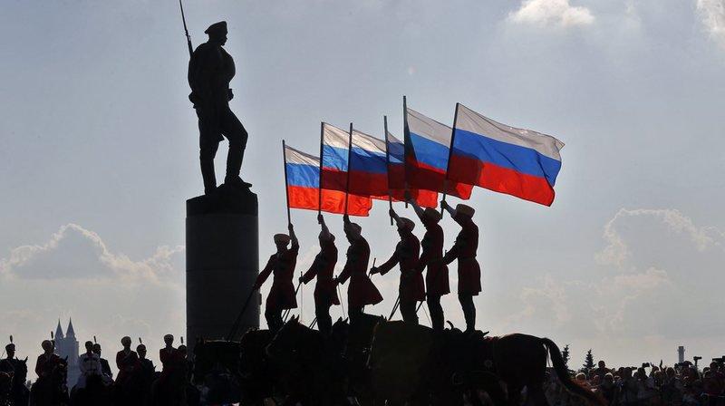 Les Russes sont friands de théories du complot.