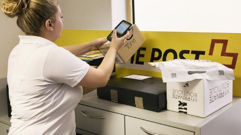 Les prix des colis et du courrier n'augmentera pas l'an prochain.