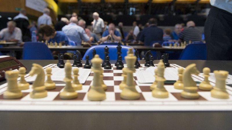 Festival: l'élite mondiale des échecs se retrouve à Bienne