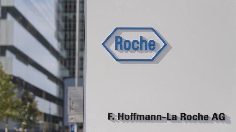 Pharma: Roche annonce des résultats positifs pour son immunothérapie Tecentriq contre le cancer du sein