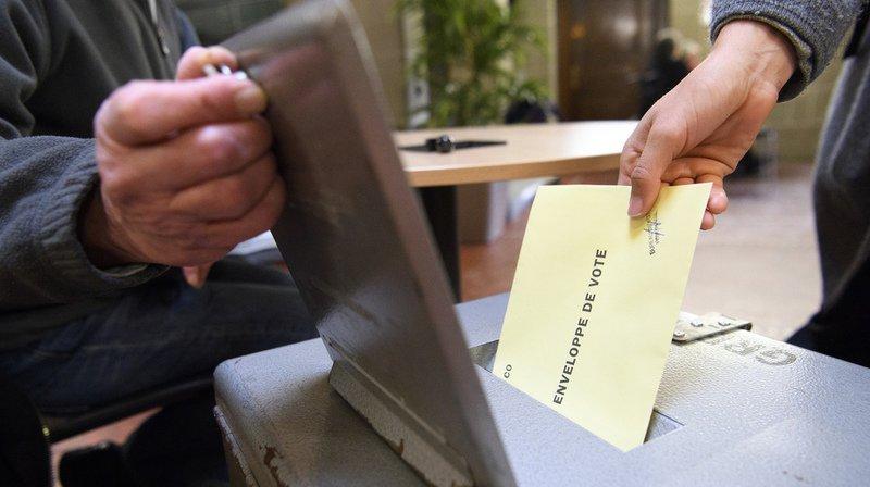 Votations fédérales: les juges étrangers, les vaches à cornes et la surveillance des assurés au menu le 25 novembre