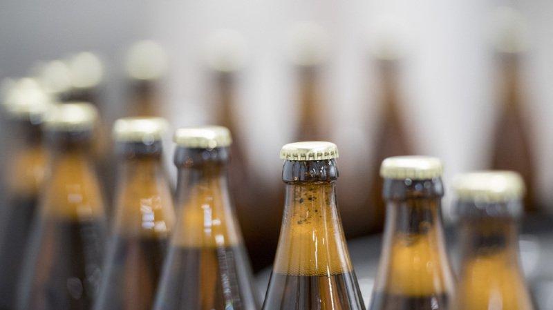 Les bières artisanales romandes sont de bonne qualité