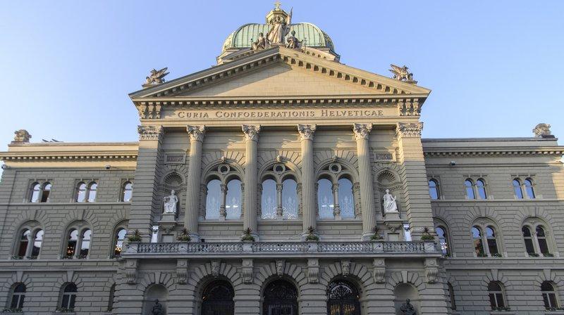 Financement des partis: le Conseil fédéral opposé à l'initiative pour plus de transparence