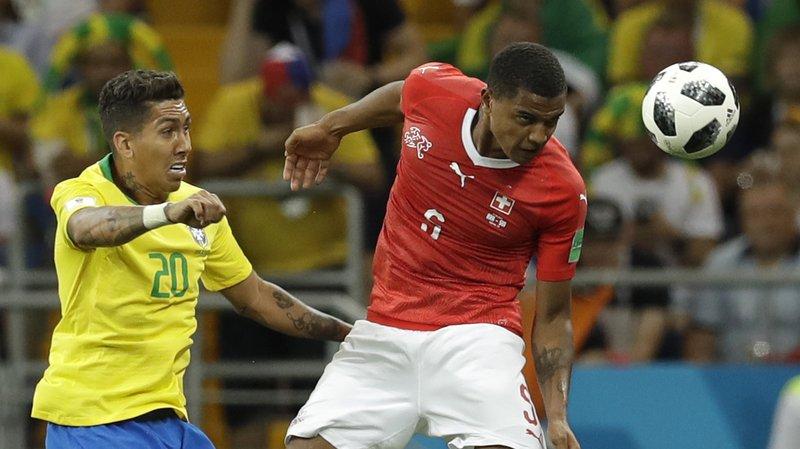 Coupe du monde 2018: Manuel Akanji, de l'or d'un autre moule
