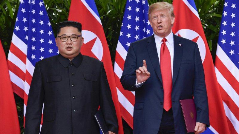 Les informations de NBC soulèvent la question de la sincérité des engagements de la Corée du Nord après les engagements pris le 16 juin dernier par son dirigeant Kim Jong-un sur la question de la dénucléarisation.
