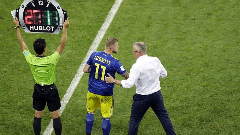 Football: le 4e changement en prolongation accepté dans les autres compétitions de l'UEFA