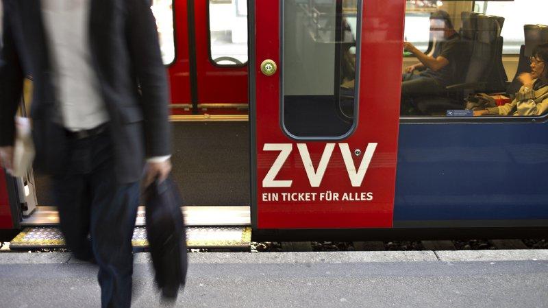 Zurich: un septuagénaire est mort happé par un train en gare d'Effretikon