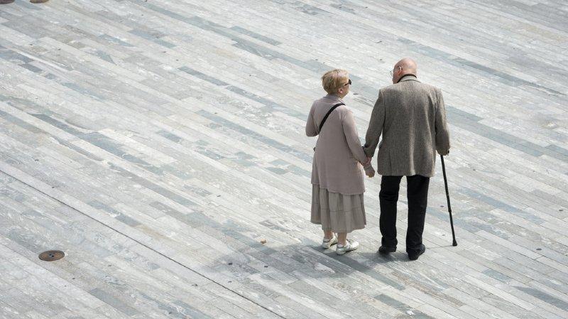 Âge de la Retraite: 2 Suisses sur 3 favorables à une augmentation à 65 ans pour les femmes