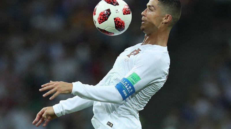 Football: le Real Madrid aurait fixé les conditions du transfert de Ronaldo à la Juventus