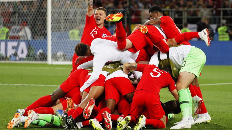 Coupe du monde 2018: revivez avec nous la journée du 3 juillet
