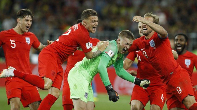 Coupe du monde 2018: et si c'était l'année des Trois Lions?