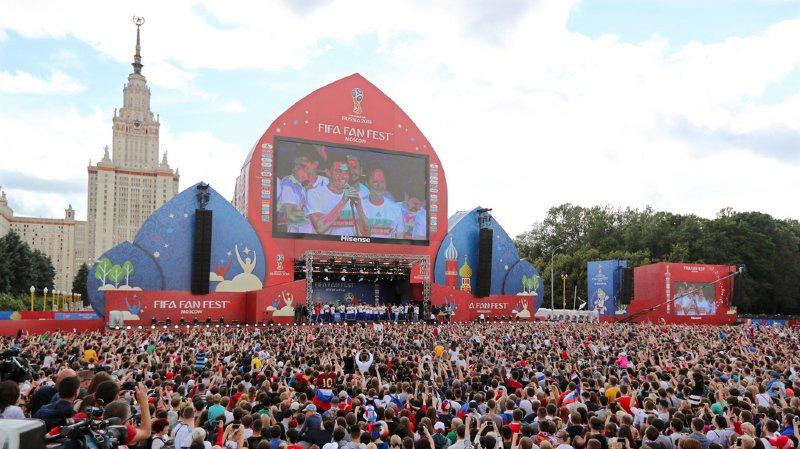 Coupe du monde 2018: revivez avec nous la journée du 9 juillet