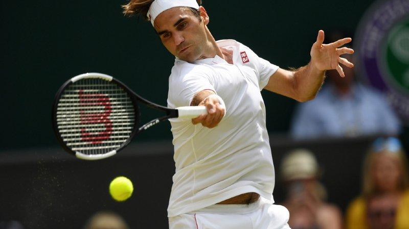 Tennis - Wimbledon: Federer privé de Centre Court pour le quart de finale