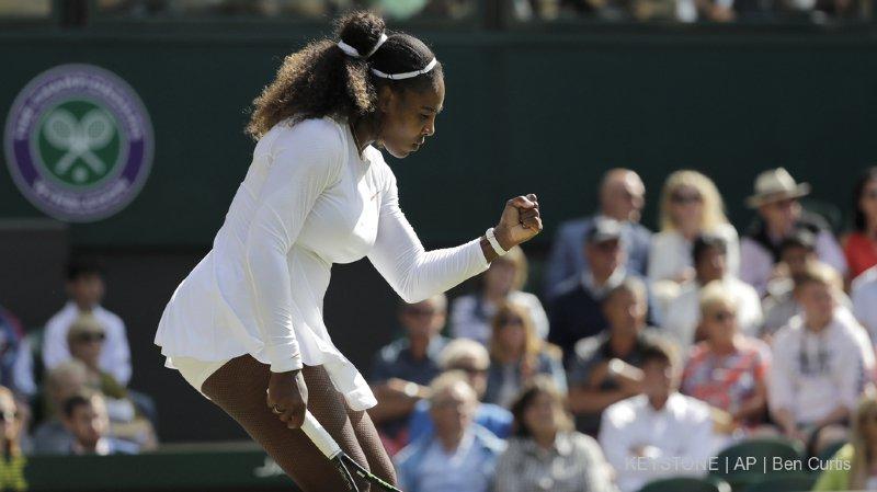 Serena Williams jouera sa 30e finale de Grand Chelem. Elle en a gagné 23...