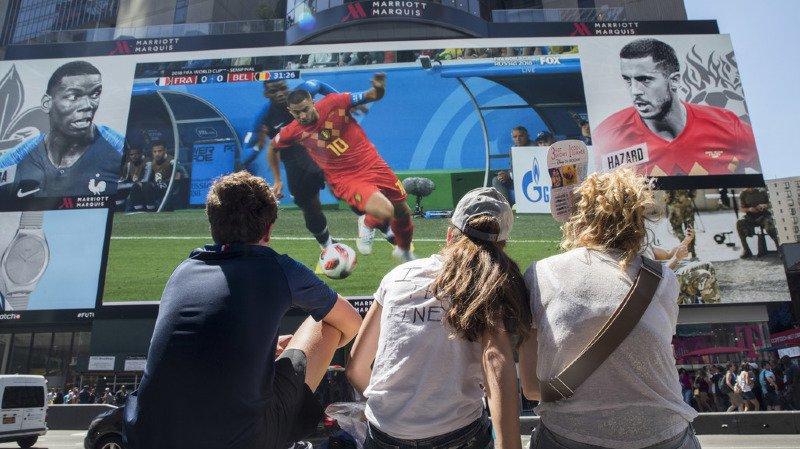 Coupe du monde 2018: les anecdotes et petites histoires juste pour vous!