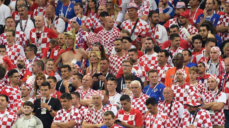 Coupe du monde 2018: revivez avec nous la journée du 11 juillet