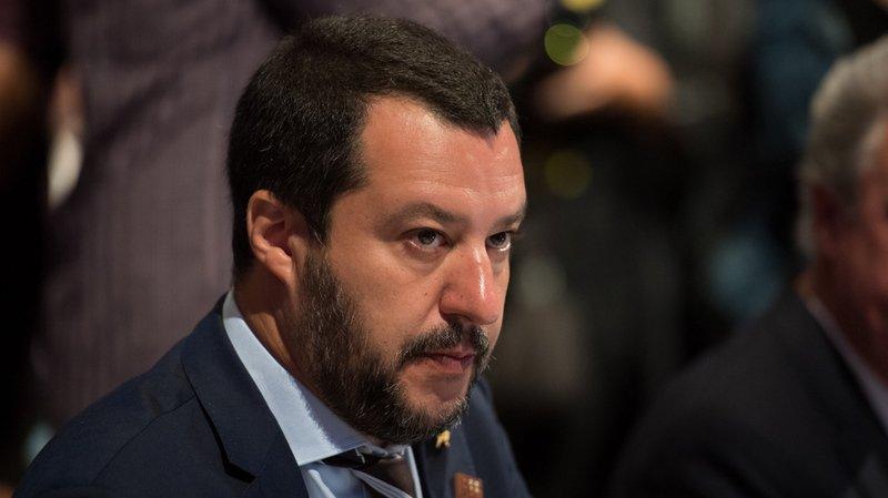 Rome annonce que Paris et Malte prendront 50 migrants — Migrants