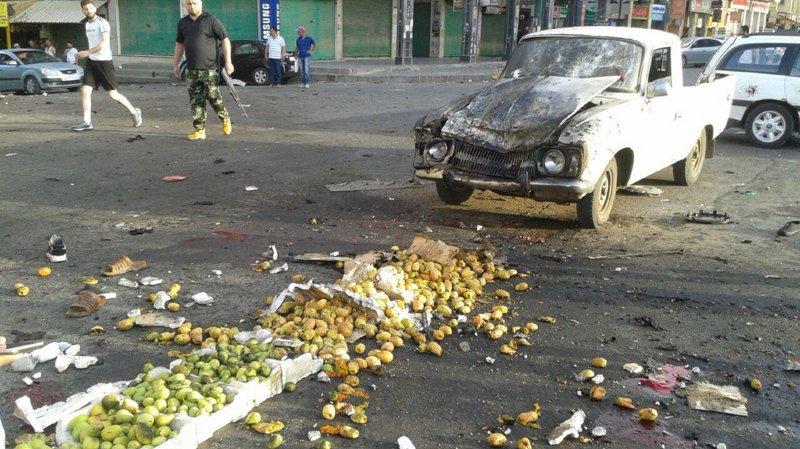 Syrie: plus de 220 morts dans des attaques de l'Etat islamique à Soueida