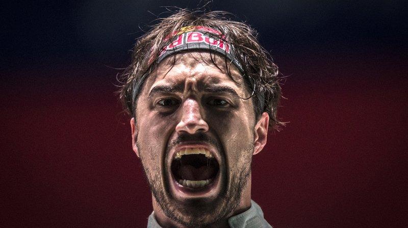 A 31 ans, Max Heinzer a sans doute touché le Graal jeudi à Wuxi avec la conquête du titre mondial par équipes à l'épée.