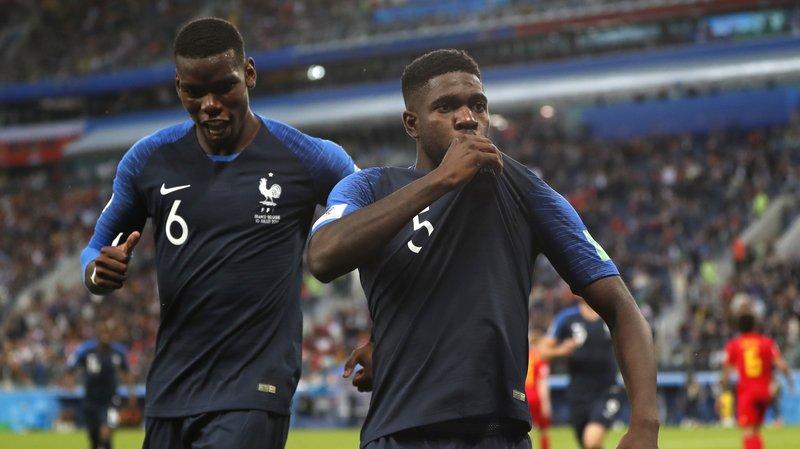 Coupe du monde 2018: le classement des pronostics des lecteurs du Nouvelliste