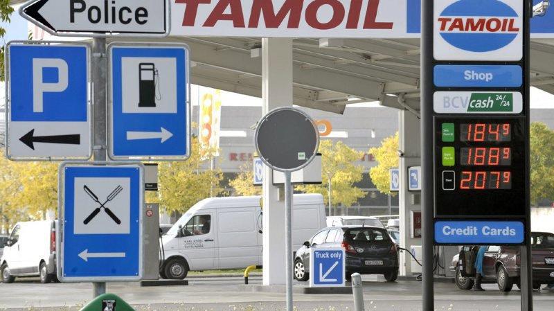Vaud: la police met en garde contre l'arnaque au prêt d'argent sur les aires d'autoroutes