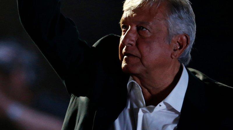 Le Mexique à l'orée d'une révolution politique