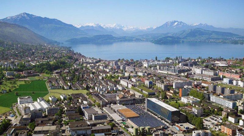 Grandes disparités dans les impôts cantonaux