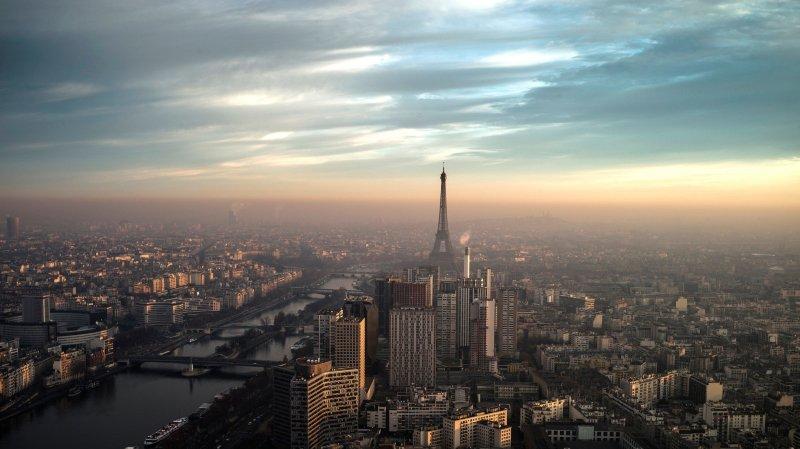 Paris attend 3500 banquiers de la City