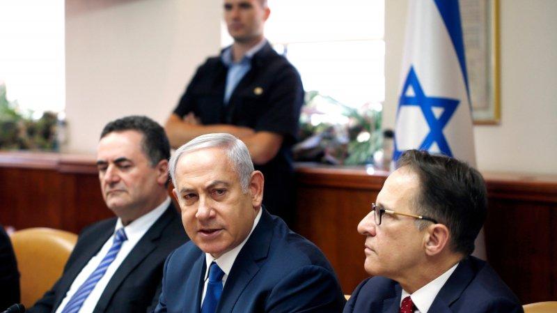 Israël se considère désormais comme