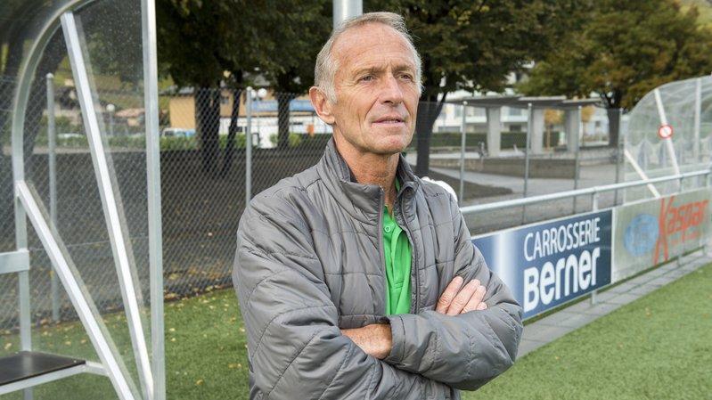 Football: Vernayaz et Hérens ont un nouvel entraîneur