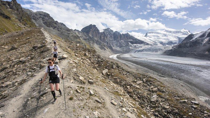 Course à pied: le Trail Verbier Saint-Bernard fête ses dix ans, l'occasion de décrypter le phénomène